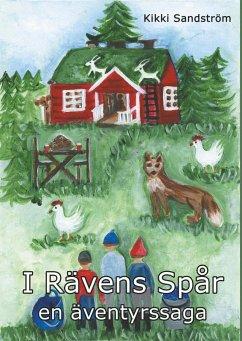9789177851202 - Sandström, Kikki: I Rävens Spår (eBook, ePUB) - Bok