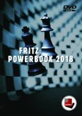 Fritz Powerbook 2018, 1 DVD-ROM
