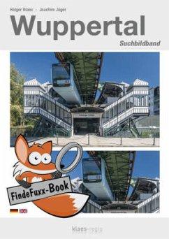 FindeFuxx Suchbildband Wuppertal