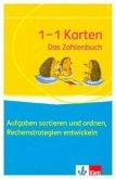 Das Zahlenbuch / 1-minus-1-Karten zum Entwickeln von Rechenstrategien. Allgemeine Ausgabe ab 2017