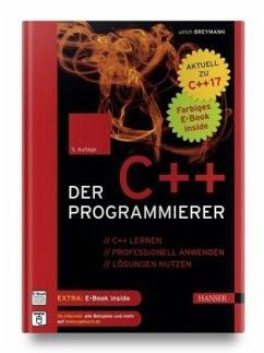 Der C++-Programmierer - Breymann, Ulrich