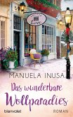Das wunderbare Wollparadies / Valerie Lane Bd.4 (eBook, ePUB)