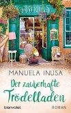 Der zauberhafte Trödelladen / Valerie Lane Bd.3 (eBook, ePUB)