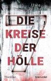 Die sieben Kreise der Hölle / Helena Faber Bd.2 (eBook, ePUB)