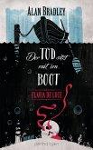 Der Tod sitzt mit im Boot / Flavia de Luce Bd.9 (eBook, ePUB)