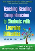 Teaching Reading Comprehension to Students with Learning Difficulties, 2/E (eBook, ePUB)