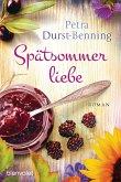 Spätsommerliebe / Maierhofen Bd.4 (eBook, ePUB)