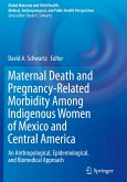 Maternal Health, Pregnancy-Related Morbidity, and Death Among Indigenous Women of Mexico and Central America