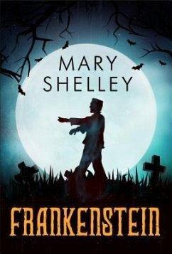 9788193545829 - Shelley, Mary; Editors, SBP: Frankenstein (eBook, ePUB) - पुस्तक