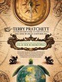 Vollsthändiger und unentbehrlicher Atlas der Scheibenwelt (eBook, ePUB)