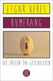 Bumerang (eBook, ePUB)