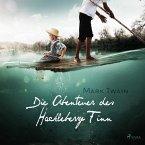 Die Abenteuer des Huckleberry Finn (Ungekürzt) (MP3-Download)