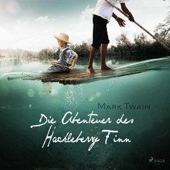 Die Abenteuer des Huckleberry Finn (Ungekürzt) (MP3-Download) - Twain, Mark