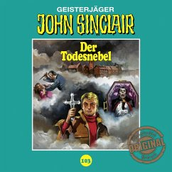 Der Todesnebel / John Sinclair Tonstudio Braun Bd.103 (MP3-Download)