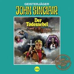 Der Todesnebel / John Sinclair Tonstudio Braun Bd.103 (MP3-Download)
