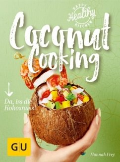 Coconut Cooking (Mängelexemplar)