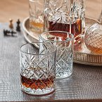 Whiskyglas-Set, 4-tlg. Dandy