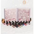 Adventskalender Pink Angel Mauve
