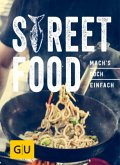 Street Food (Mängelexemplar)