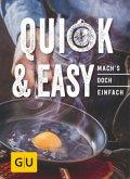 Quick & Easy (Mängelexemplar)