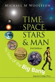 Time, Space, Stars and Man (eBook, ePUB)