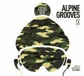 Alpine Grooves Vol.9 (Kristallhütte)