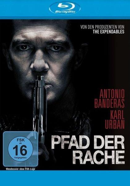 Pfad Der Rache Antonio Banderas