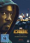 Marvel's Luke Cage: Die komplette erste Staffel (4 Discs)