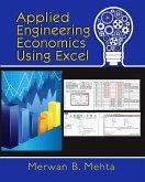 Applied Engineering Economics Using Excel (eBook, ePUB)