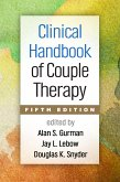 Clinical Handbook of Couple Therapy, Fifth Edition (eBook, ePUB)