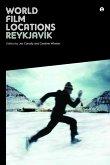 World Film Locations: Reykjavík (eBook, ePUB)
