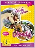 Die Mädchen-Box: Bella Sara / Wendy - Deine liebsten Pferde-Filme (2 Discs)