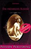Klassiker der Erotik 79: Die frühreife Rosine (eBook, ePUB)