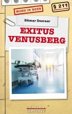 Exitus Venusberg (eBook, ePUB)