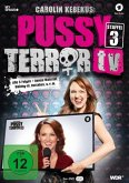 Carolin Kebekus - Pussy Terror TV, Staffel 3 (2 Discs)