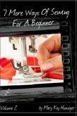 Sewing Tutorials (eBook, ePUB)
