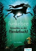 Funkelsee - Versunken in der Pferdebucht (Band 2) (eBook, ePUB)