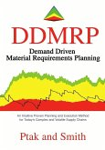 Demand Driven Material Requirements Planning (DDMRP) (eBook, ePUB)