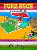 Furz Witzebuch: Lustiges Buch Für Jungen - Witzige Kinderbücher (eBook, ePUB)