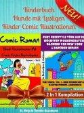 Kinderbuch Mit Hund - Lustige Bilderbücher mit Furz Geschichten: Furz Buch (eBook, ePUB)