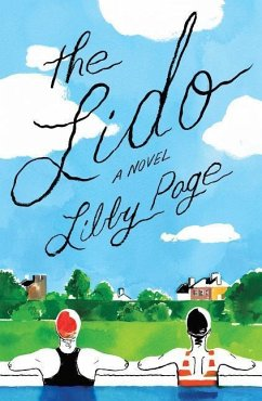 The Lido - Page, Libby