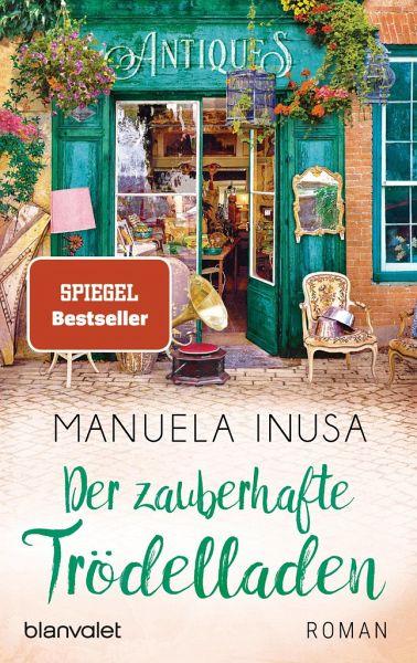Manuela inusa-der zauberhafte trödelladen