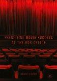 Predicting Movie Success at the Box Office