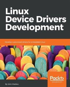 Linux Device Drivers Development