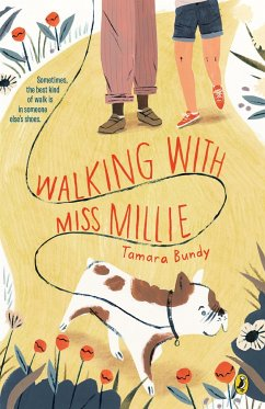 Walking With Miss Millie - Bundy, Tamara