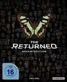 The Returned (Gesamtedition, 4 Discs)