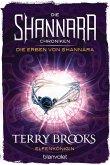 Elfenkönigin / Die Shannara-Chroniken: Die Erben von Shannara Bd.3