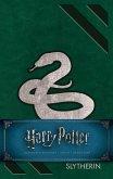Harry Potter: Slytherin Hardcover Ruled Journal