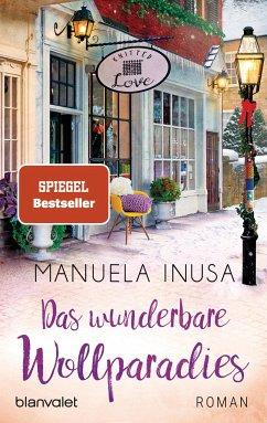 Das wunderbare Wollparadies / Valerie Lane Bd.4 - Inusa, Manuela