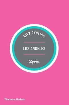 City Cycling USA: Los Angeles